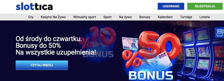 Slottica Casino Uygulaması – Ücretsiz indirin Android